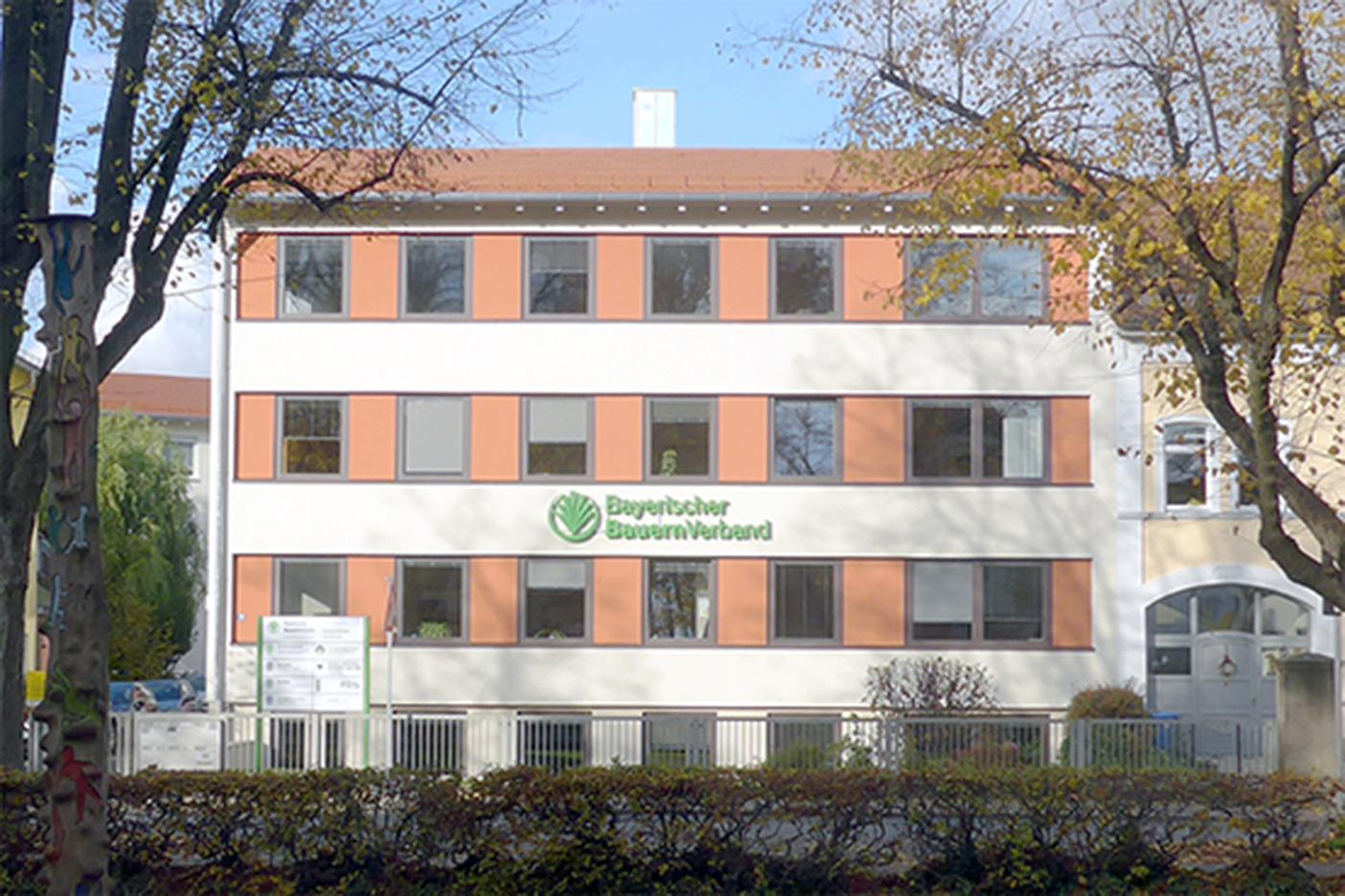 Standort Bamberg