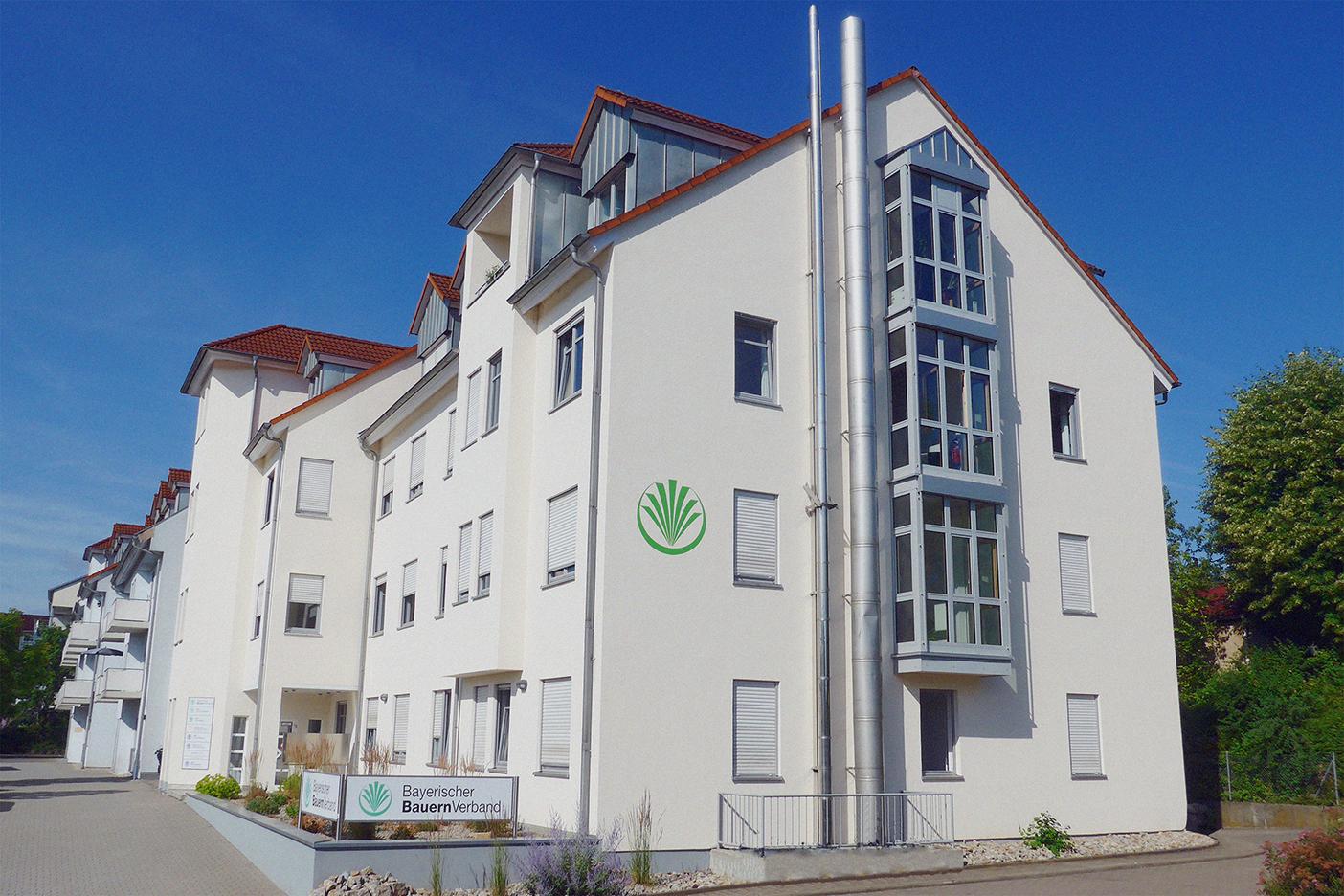 Standort Würzburg